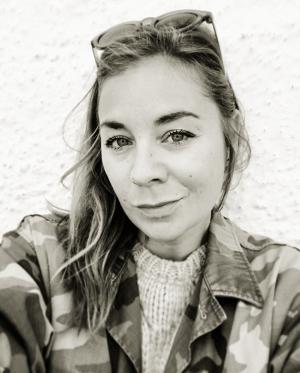 Catja Björklund