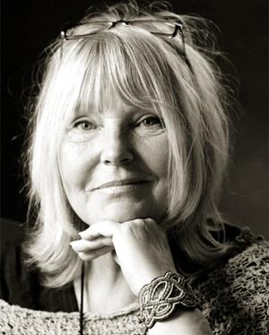 Gabrielle Malmberg