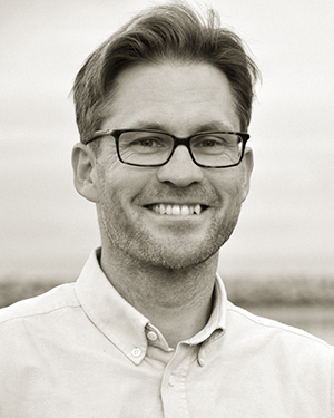 Jonas Ivarsson