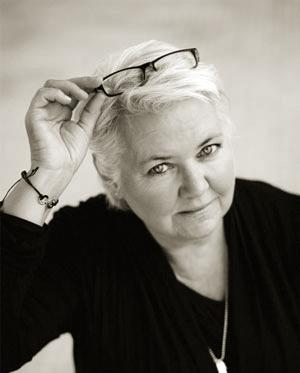 Ingrid Fredriksson
