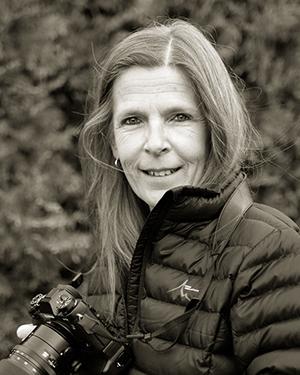 Lena Måndotter