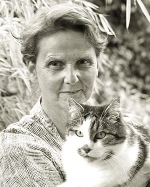 Marie Hansson