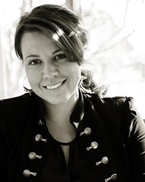 Sara Hertzman Persson